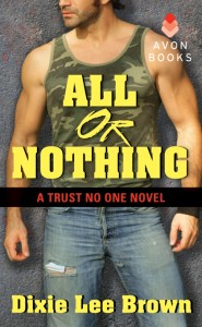 All Or Nothing - Avon Books