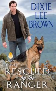 RescuedByRangerSPR cover